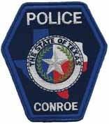 Conroe Police Department