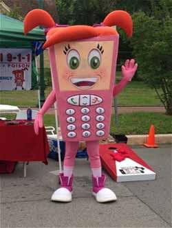 Cellphone Sally