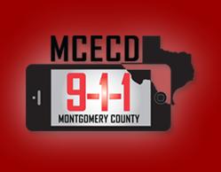 Montgomery County 911 Logo